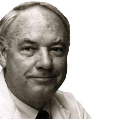 Donald Metcalf